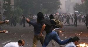 Iran Mass Protests