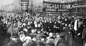 International Womens Day 1917
