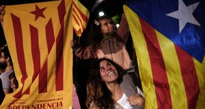 Support for an independent Catalonia has increased over the past four years