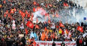 2010 general strike in France
