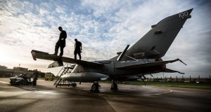 UK aircraft will soon be carrying out airstrikes in Syria