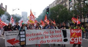 Over 1 million marched on 14 June in Paris
