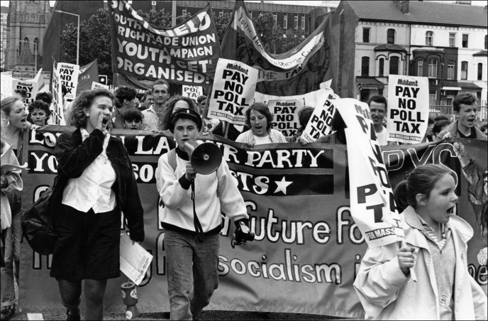 Trotskyism S Rich History In Scotland Socialist Party